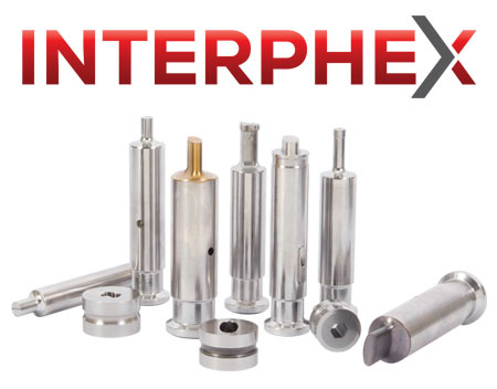 TOOLING SCIENCE AT WORK AT INTERPHEX