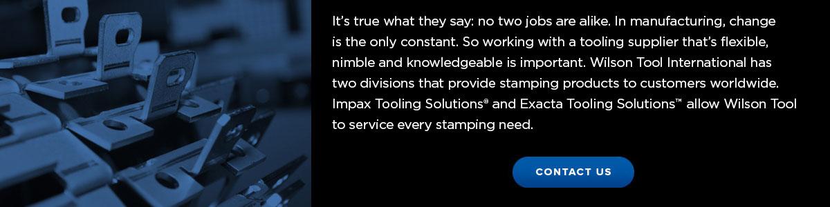 Stamping Ideas Summary