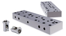 HP Accu-Lock® Retainer Inserts and Retainer