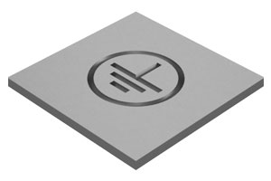 Ground Symbol Sample