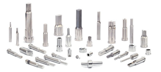 Large Group of Stamping Tooling