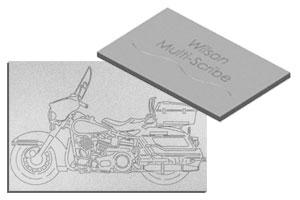 Wilson Multi-Scribe® Sample