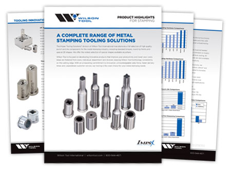 Impax Tooling Solutions Product Highights Flyer