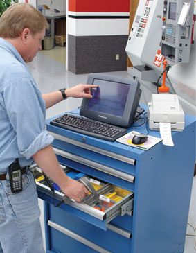 Stock Supervisor Scanning Products