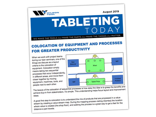 Tableting Today enewsletter