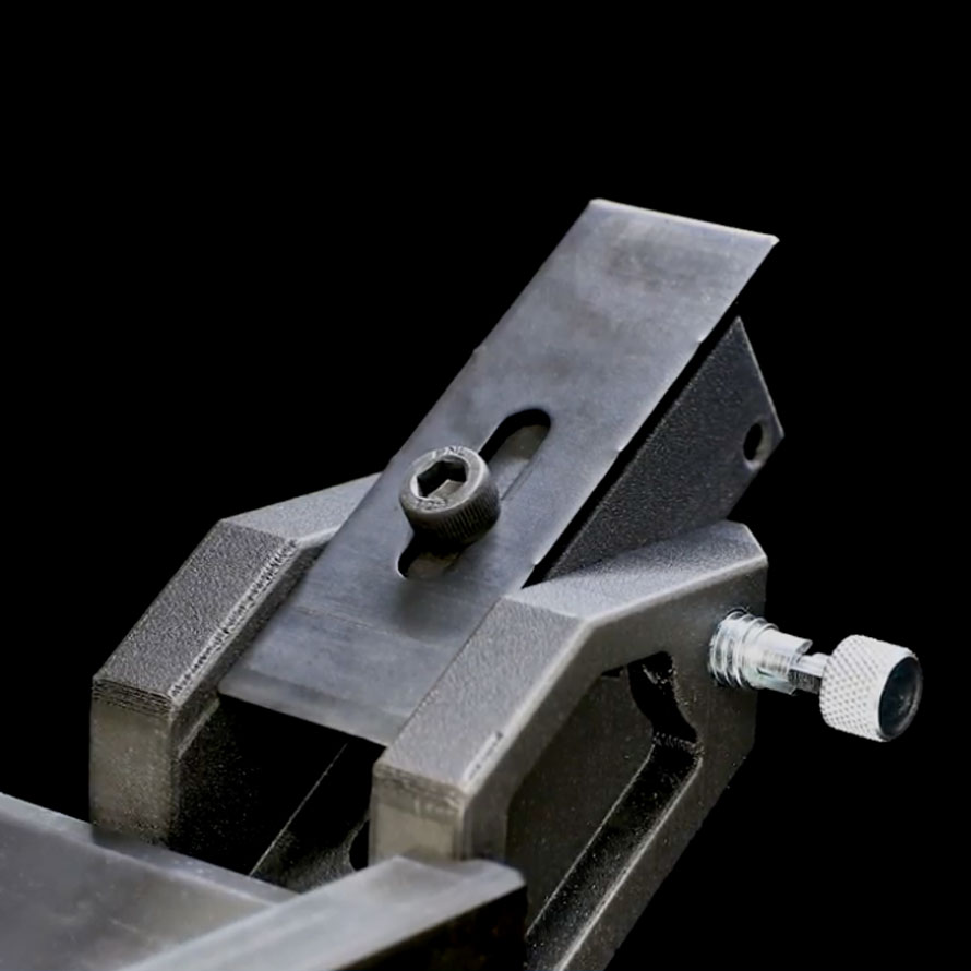 additive back gauge slide block wilson tool jpg