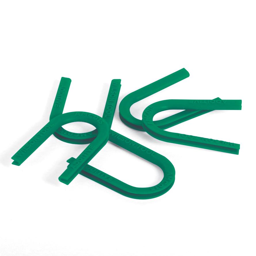 Solv3d Green Wire Protectors 890x890