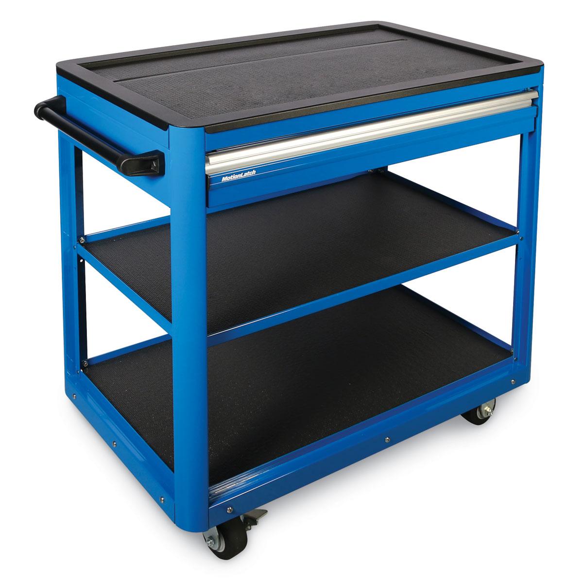 mobile storage cart wilson tool bending