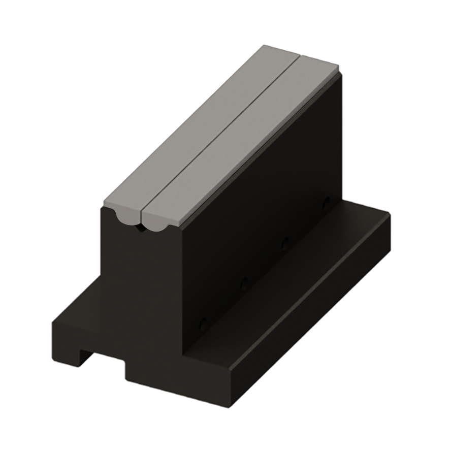 V-Series Black Die
