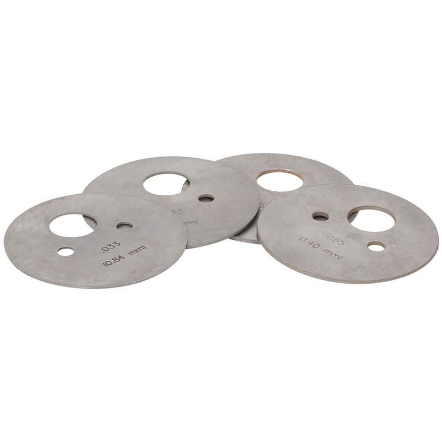 QuickTap Shims 890x890
