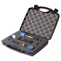 the pen tool case thick turret punching wilson tool