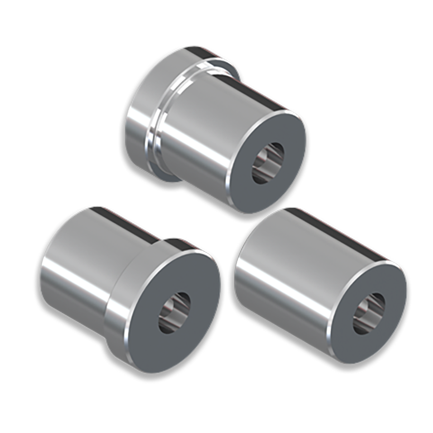 Exacta Headed Guide Bushings - Inch