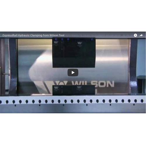 Express Rail® Video