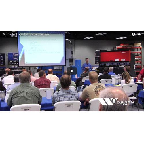 Video Seminario de Eficiencia