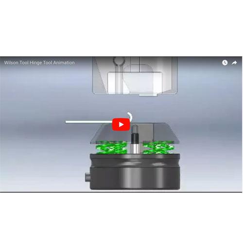 Hinge Tool Animation Video