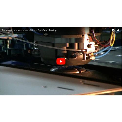 Opti-Bend® Tooling Video