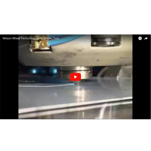 Video Wilson Wheel®
