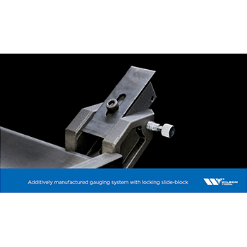 Bend3D™ Adjustable Gauges