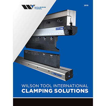 Clamping Solutions Catalog