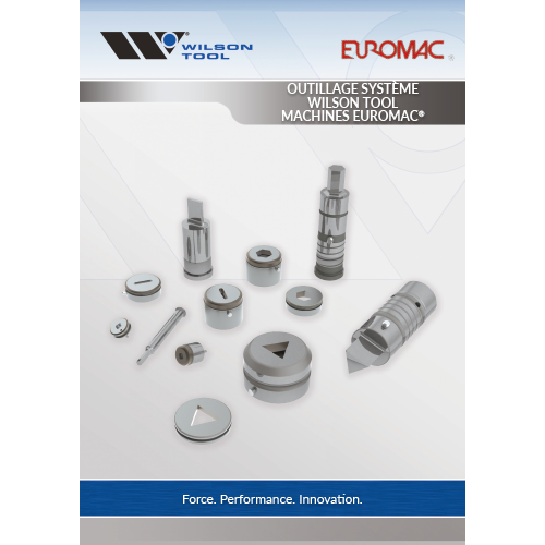Catalogue Euromac