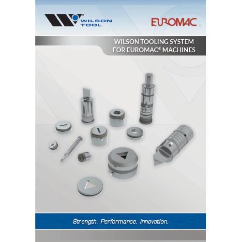 Euromac Catalogue