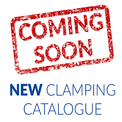 Replacement Clamp Assemblies and Keys Catalogue