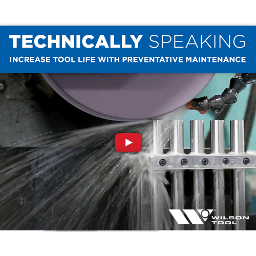 Increase Tool Life with Preventative Maintenance | Stamping | Technically Speaking
