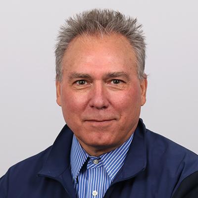 Ron Palick