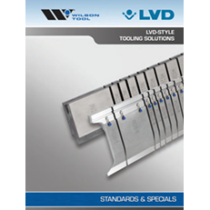 LVD-Style Tooling Solutions Catalog