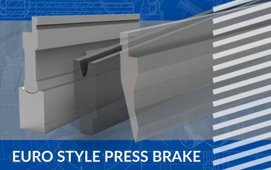 LAUNCHING OUR NEW PRESS BRAKE CATALOGUE