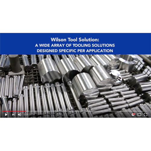 Stamping Solutions Video