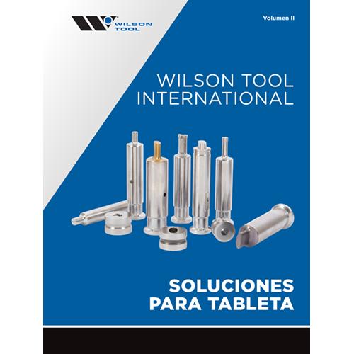 Catálogo de Soluciones para Tableta