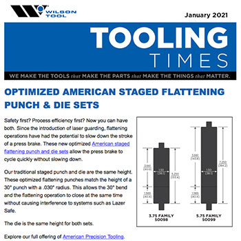Tooling Times January 2021