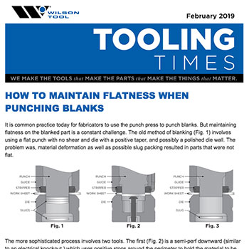 Tooling Times February 2019