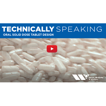 Technically Speaking Tablet Video Preview