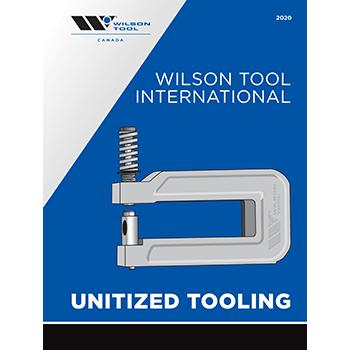 Unitized Tooling Catalog