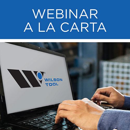 Training Your New Turret Operator Webinar (Spanish Version)