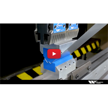 Wilson Tool Additive Video