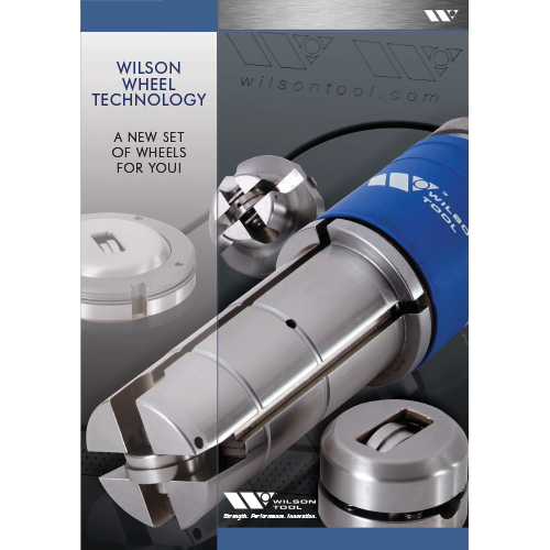 Wilson Wheel Tool Brochure
