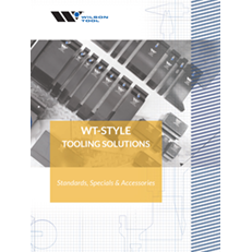 WT-Style Tooling Solutions