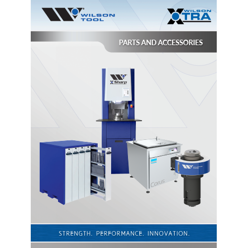 Xtra Accessories Catalogue