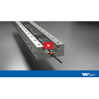 Adjustable Dies A Thick Material Bending Solution From Wilson Tool International