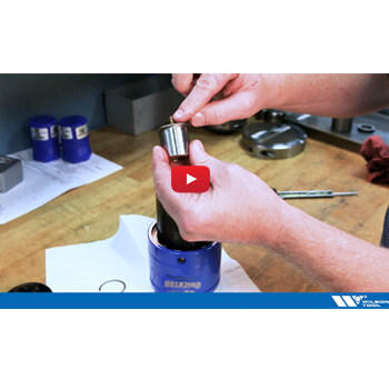 How to Replace the Tap Holder on a QuickTap® Tapping Tool video preview