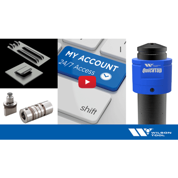 Featured Solutions for Punching Applications
