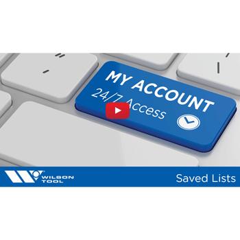 Saved List Video Thumbnail
