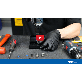 WT-Style Press Brake punch Push Button replacement preview