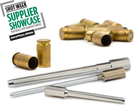 Shot Week Supplier Showcase