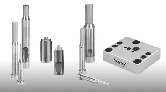 Impax Tooling Solutions®